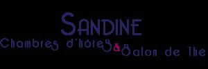 Sandine, Chambres d'hôtes